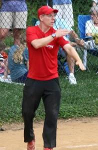 Scott Nathanson (Coach N)